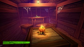 Pumpkin Jack 08