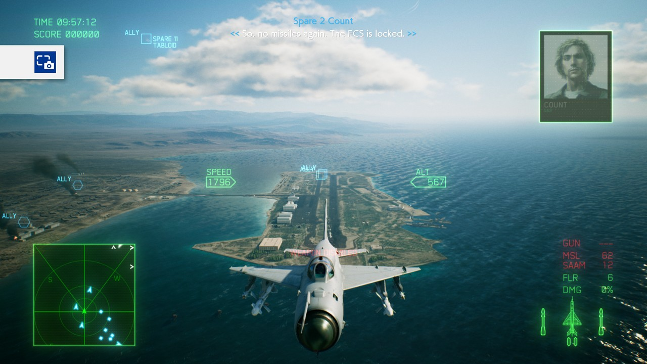 Ace Combat 7: Skies Unknown – Denuvo prolomeno po 13 dnech