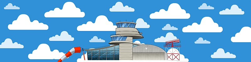 airport ceo banner