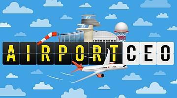 airport ceo logo