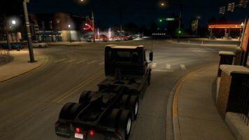 American Truck Simulator Lamar