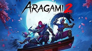aragami 2 logo
