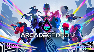 arcadegeddon logo