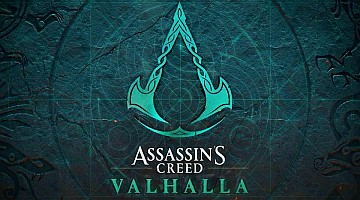 assassins creed valhalla logo