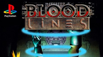 blood lines logo