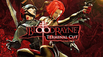 bloodrayne logo