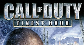 Call of Duty Finest Hour logo