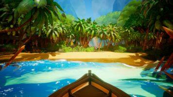 call of the sea island