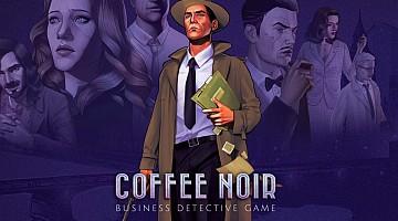coffee noir logo