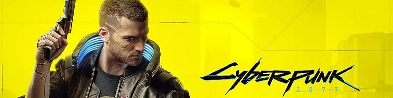 svet hry cyberpunk 2077 banner