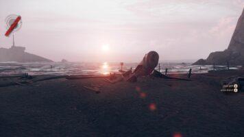 deathloop beach