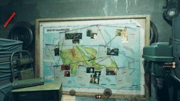 deathloop map
