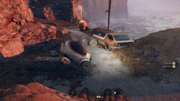 deathloop cars