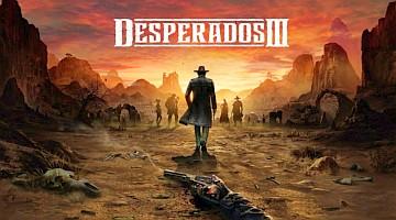 nejlepší hry 2020 desperados 3
