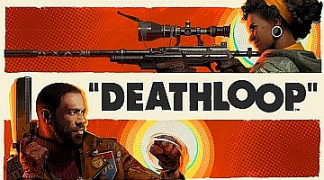 deathloop logo