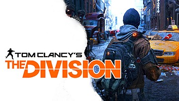 Tom Clancy's The Division Art