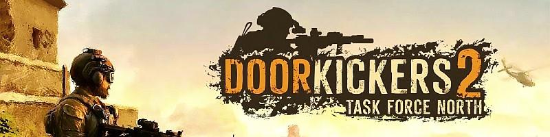 door kickers 2 banner