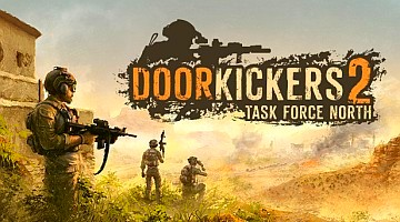 door kickers 2 logo