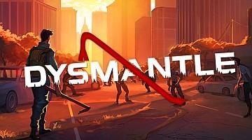 dysmantle logo