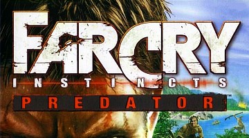 Far Cry Instincts Predator logo