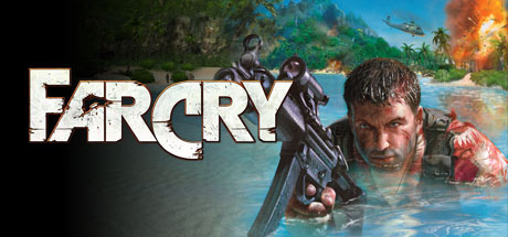 Art Far Cry