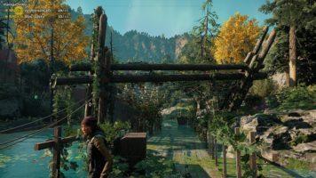 HD textury zjemní a zaostří hlavně blízké objekty. Hra je ale ani nepotřebuje.