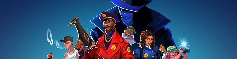 fashion police squad banner