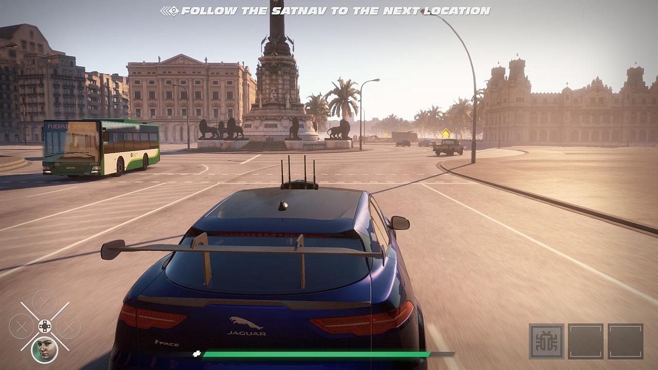 Fast & Furious Crossroads Barcelona