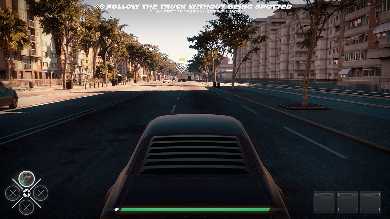 Fast & Furious Crossroads Truck