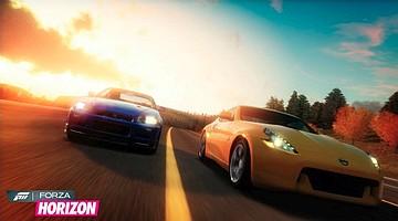 Forza Horizon Art