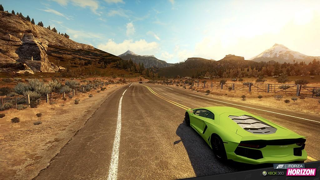 Forza Horizon 01