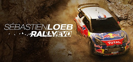 Sebastien Loeb Rally Evo Logo