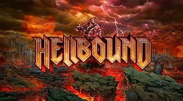Hellbound logo