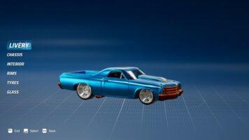 hot wheels unleashed car editor