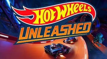 hot wheels unleashed logo ost