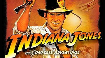 indiana jones games logo