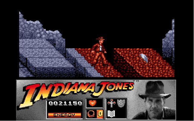 the last crusade action game