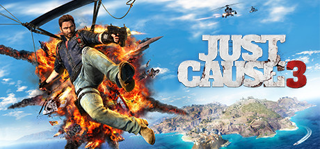 Art Just Cause 3