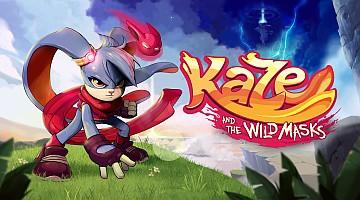 kaze logo