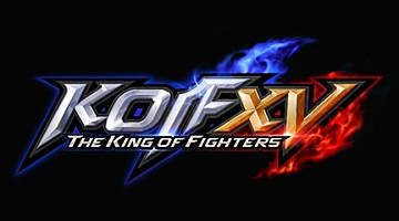king of fighters xv logo