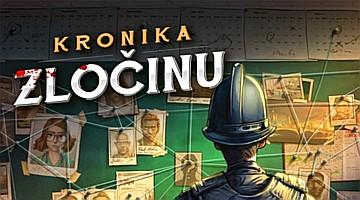 Kronika zločinu logo