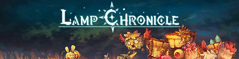 lamp chronicle banner