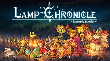 lamp chronicle logo