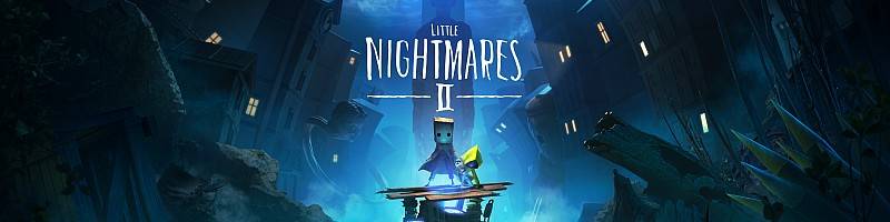 little nightmares 2 banner