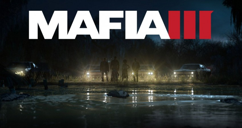 Logo Mafia 3