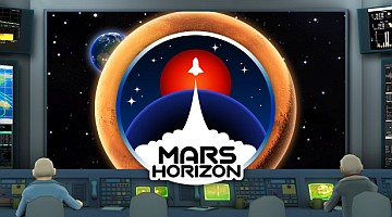 mars horizon logo