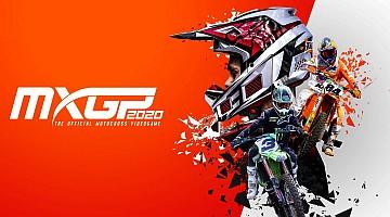 mxgp 2020 logo