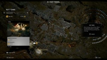 outriders map