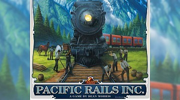 pacific rails inc logo