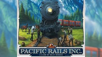 pacific rails inc logo